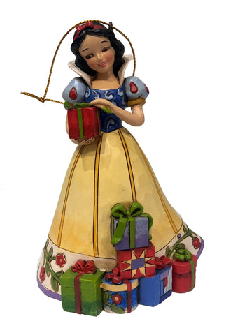 A9046 SNOW WHITE ORNAMENT
