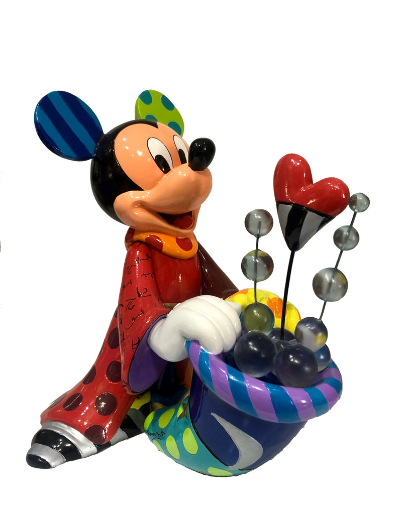Sorcerer Mickey extra large