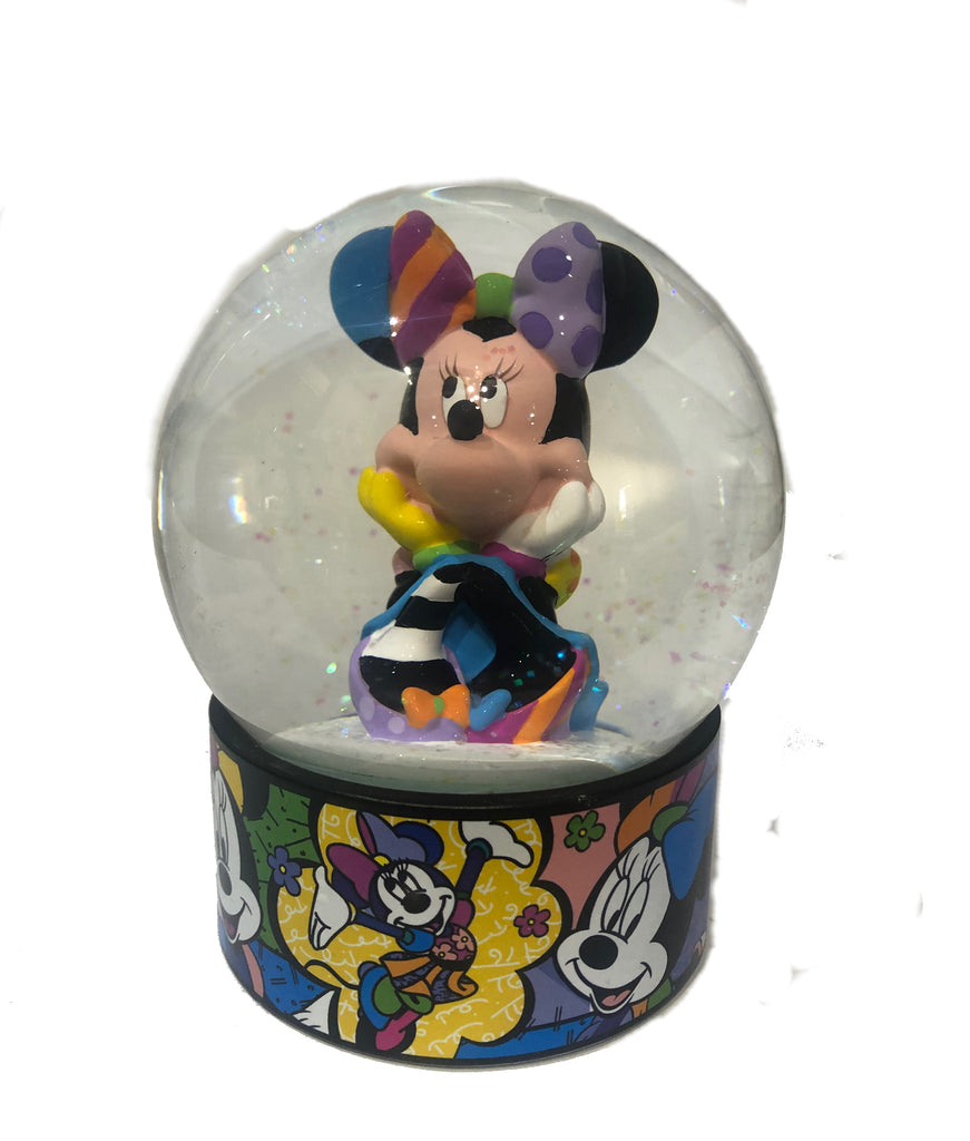 Minnie water-ball