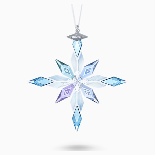 Frozen 2 - Snowflake Ornament