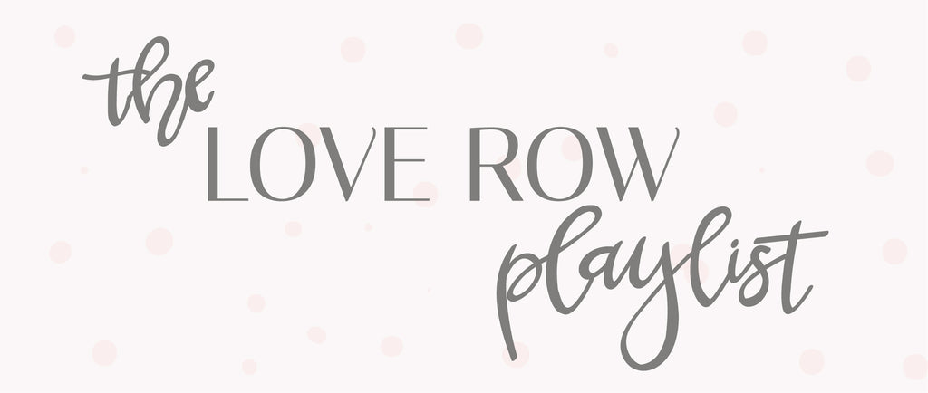 Love Row Playlist || Salsa