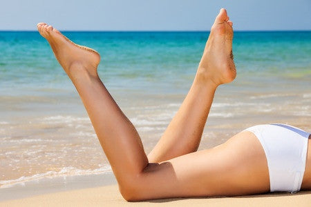 How To Get Great Legs For Summer