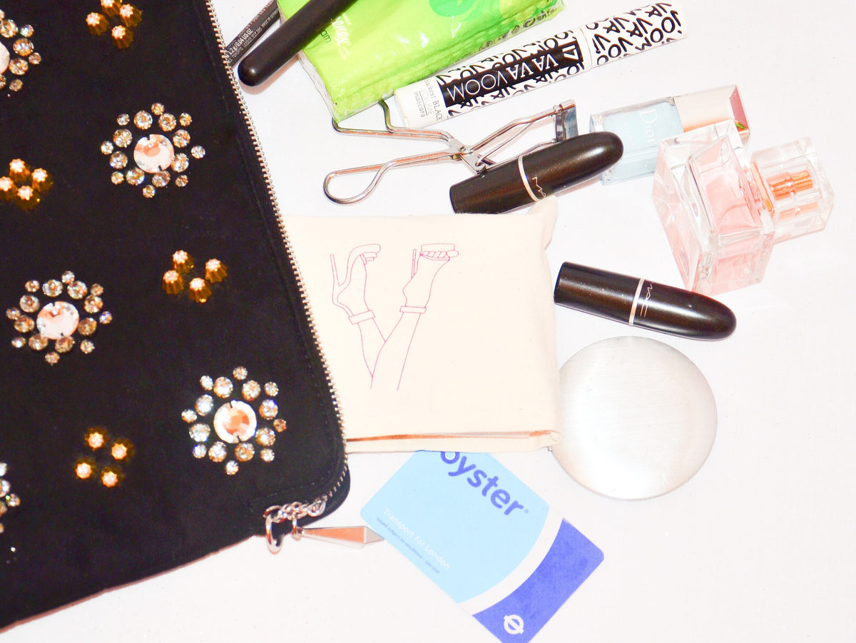 The Handbag Essentials You Should Never Go Without