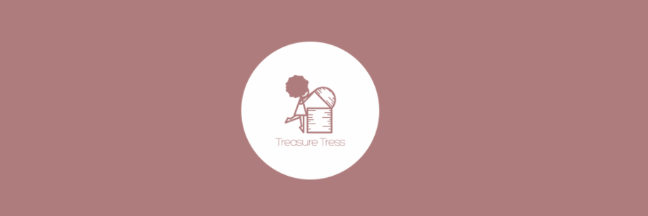 We're Partnering With Treasure Tress!