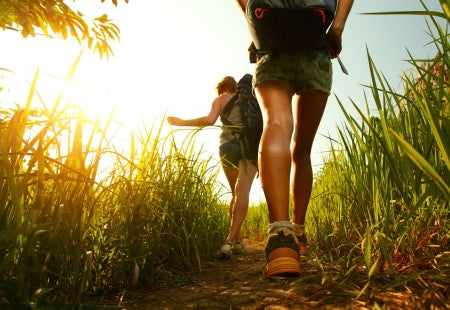 Why Walking Is Great For Your Fitness, Body And Mind