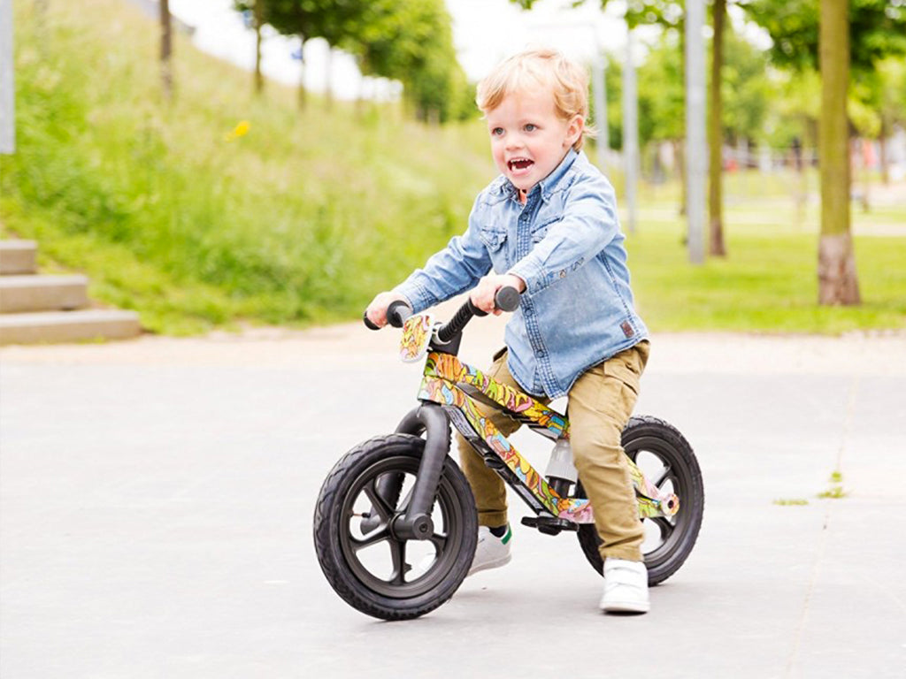 19 Best Balance Bikes For Every Child And Budget