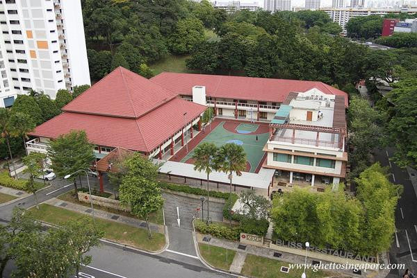 Boardgaming Meetups in Singapore: It's Time to Play! Event at Cheng San CC