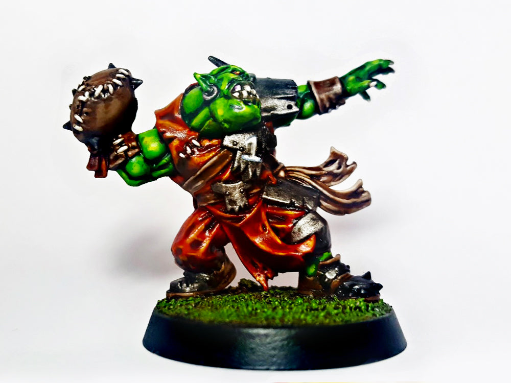 3 Tips to Keep the Passion Burning for your Miniature Painting Hobby