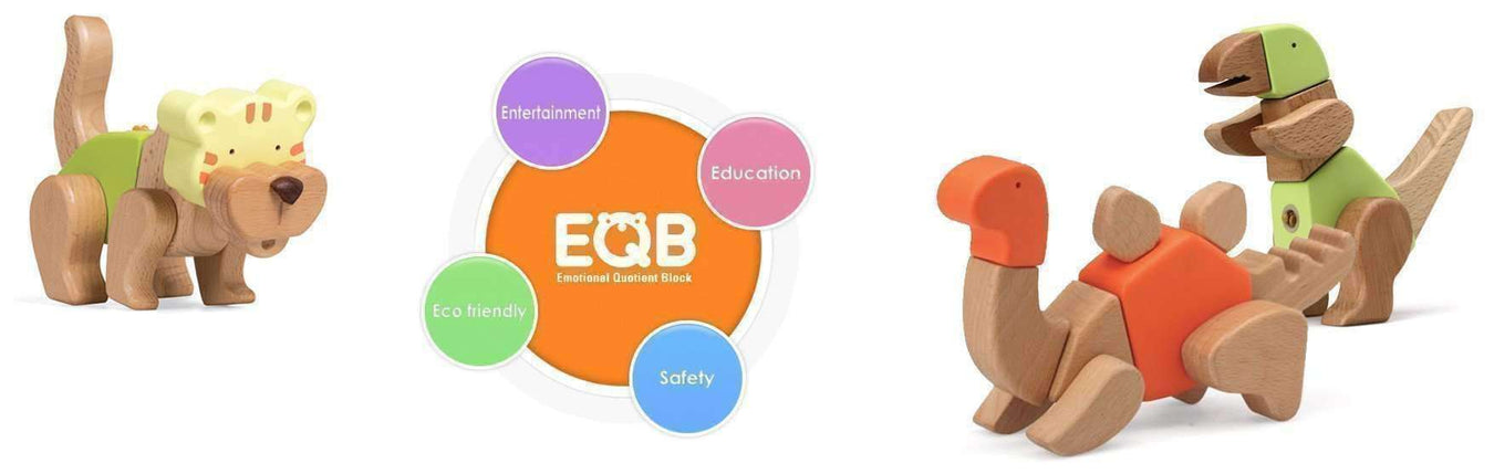 EQB (Emotional Quotient Block)