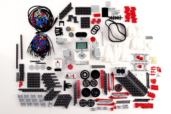 LEGO Mindstorms EV3 Contents