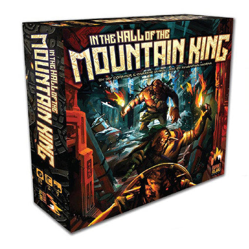 In the Hall of the Mountain King Deluxe Edition