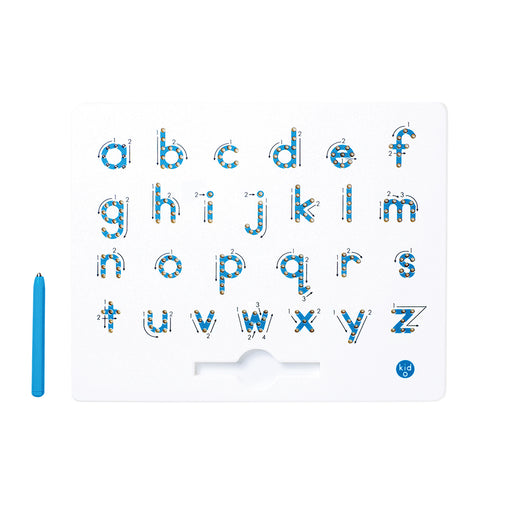 Magnatab a - z lower case