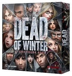 Dead of Winter - TOYTAG