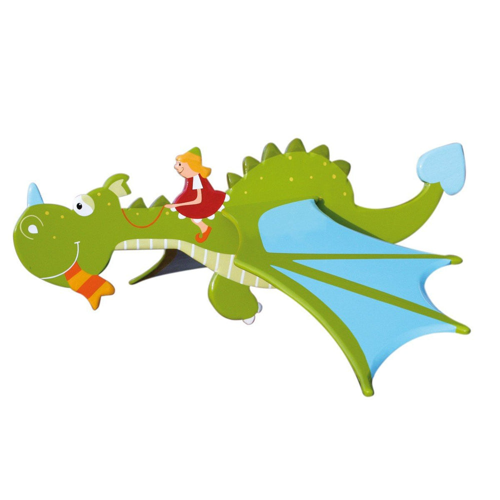 Mobile Volant: Humprey Le Dragon - TOYTAG