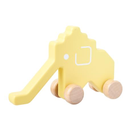 Mini Playground Vehicle - Elephant - TOYTAG