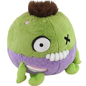 Squishable Zombie - TOYTAG