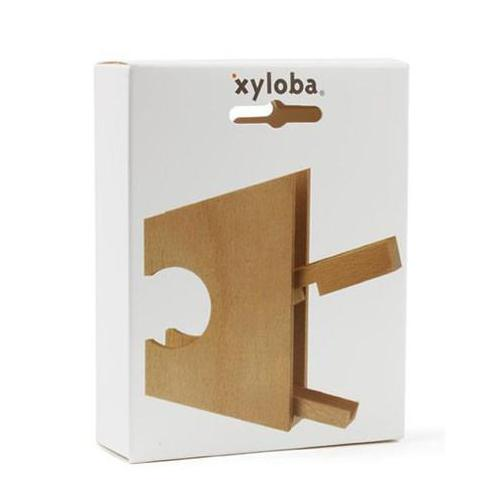 Xyloba Building Element - Eight Note