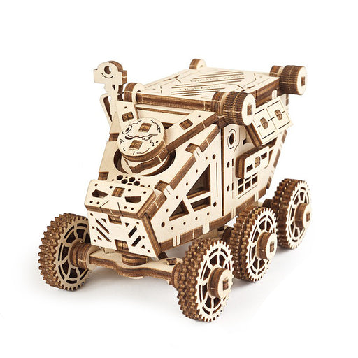UGEARS 3D Wooden Puzzle - Mars Buggy
