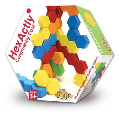 Hexactly - TOYTAG
