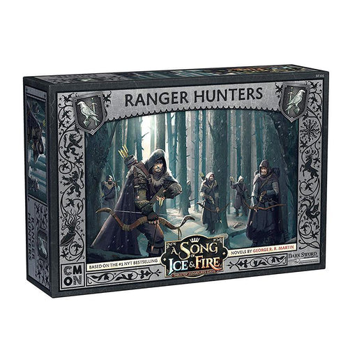 A Song of Ice and Fire: Ranger Hunters Unit Box - TOYTAG