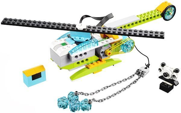 Lego Education Wedo 20 Core Set