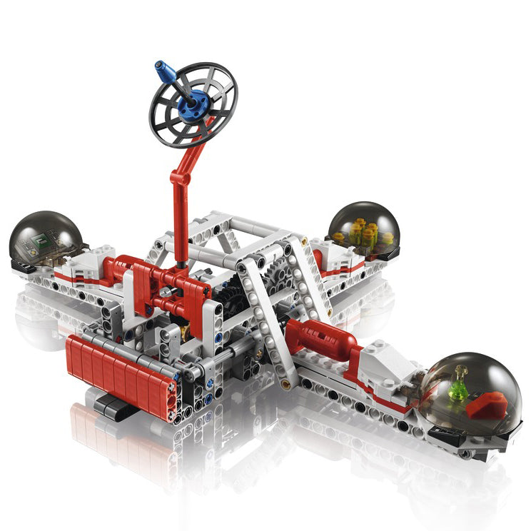 LEGO MINDSTORMS Education EV3 Space Challenge Set