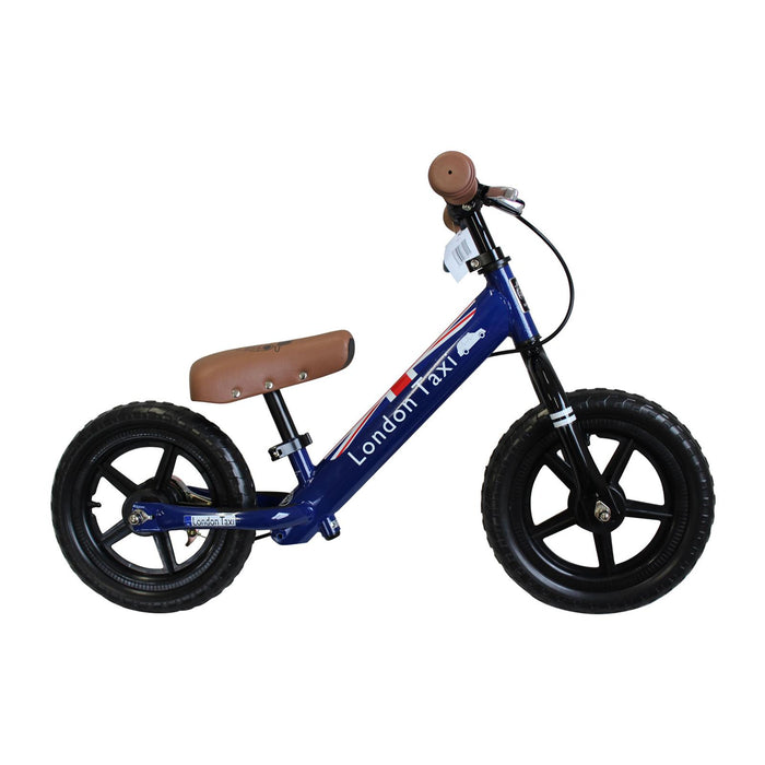 London Taxi Balance Bike with Brake