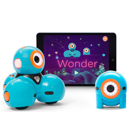 Dash and Dot Robot Pack