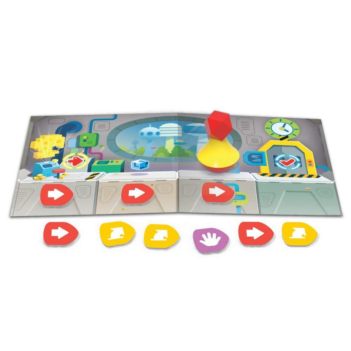 Cubico Kids' Coding, Play and Learning Kit