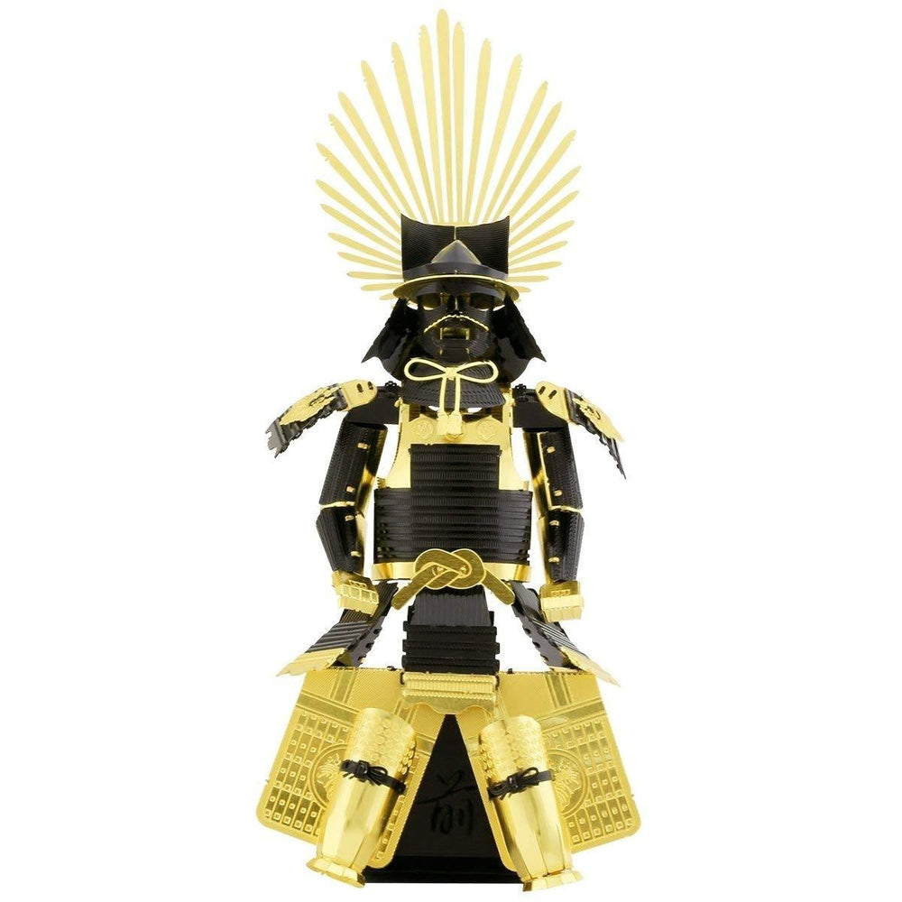Metal Earth- Japanese (Toyotomi) Armor