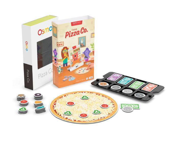 Osmo Pizza Co. - TOYTAG