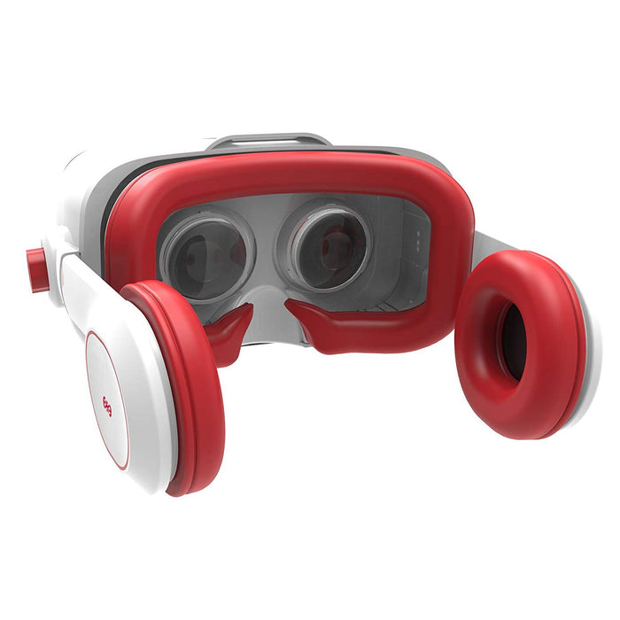 VR2GO-X virtual reality goggles