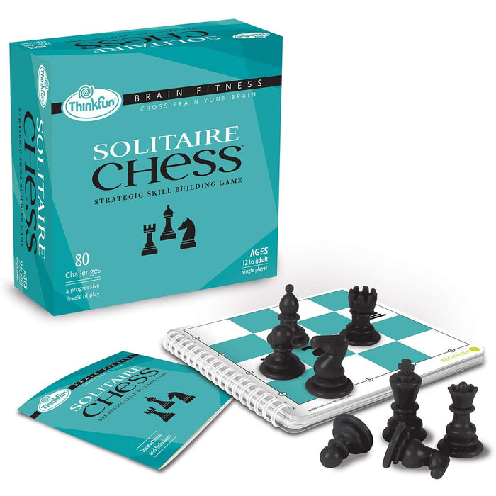 Brain Fitness Solitaire Chess™