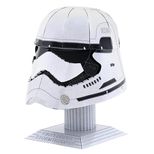 Metal Earth- Star Wars Stormtrooper Helmet