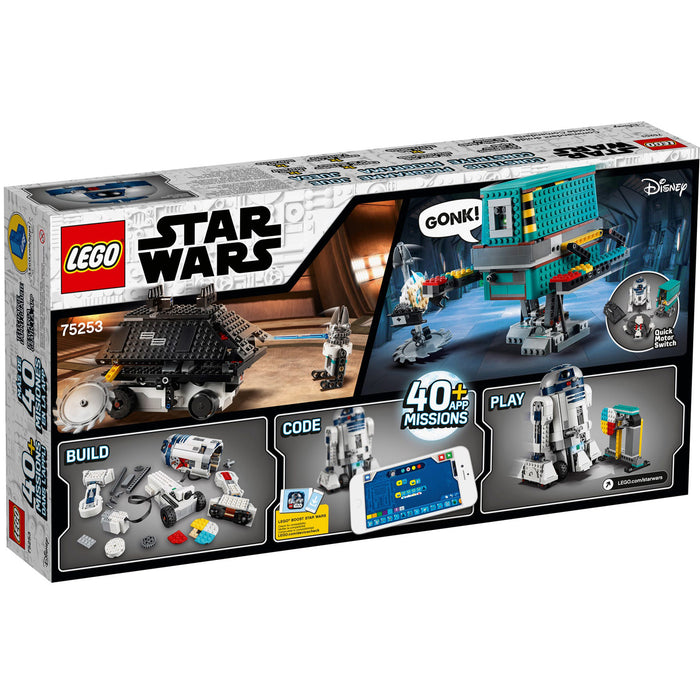 LEGO Star Wars™ BOOST Droid Commander