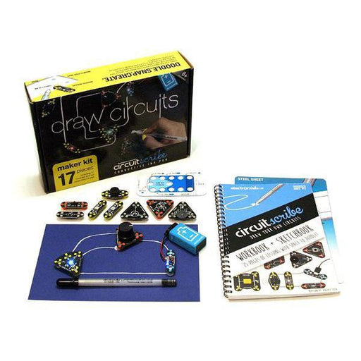 Circuit Scribe Maker Kit - TOYTAG
