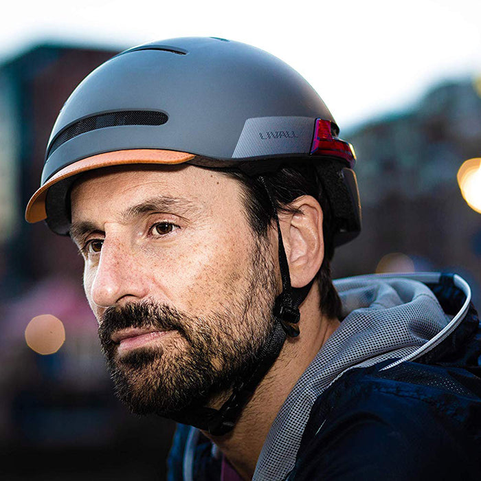 LIVALL Smart Bike Helmet BH51