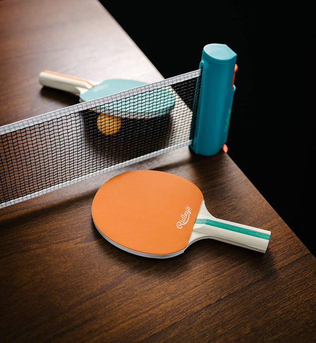 Games Room - Table Tennis Set - TOYTAG