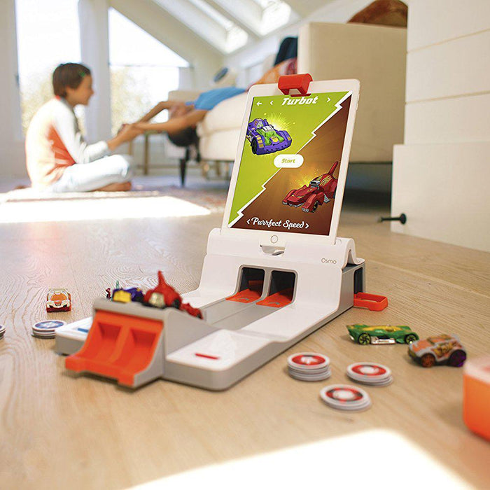 Osmo Hot Wheels™ MindRacers Game - TOYTAG