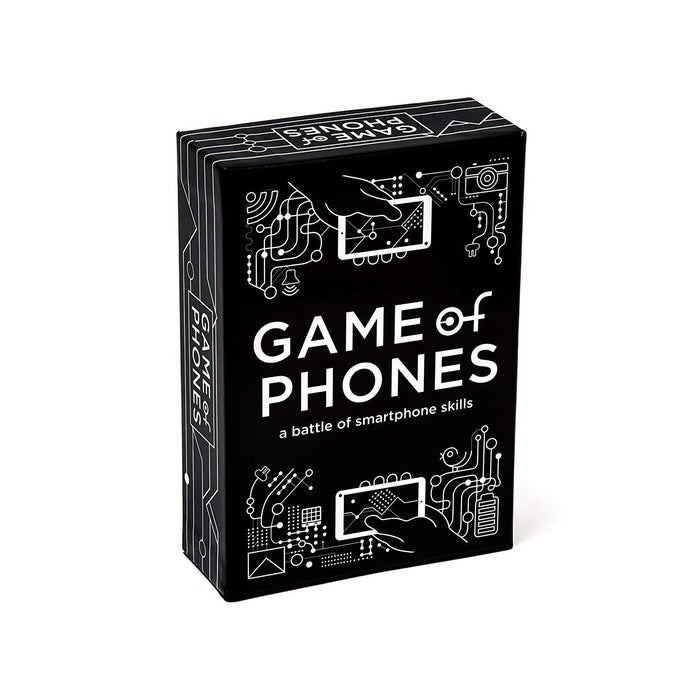 GAME of PHONES - TOYTAG