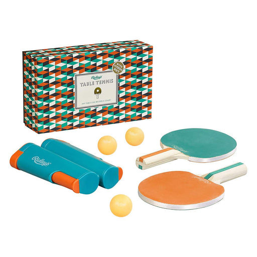 Games Room - Table Tennis Set