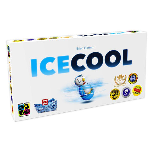 Ice Cool - TOYTAG