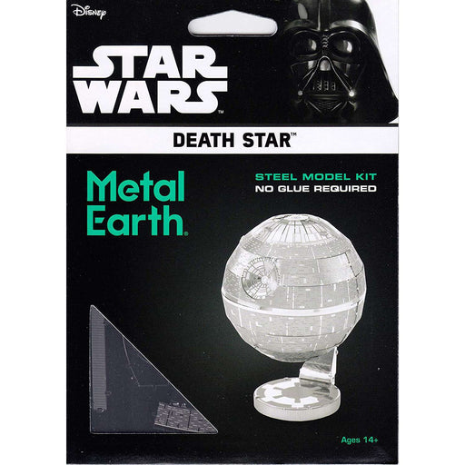 Metal Earth- Star Wars Death Star