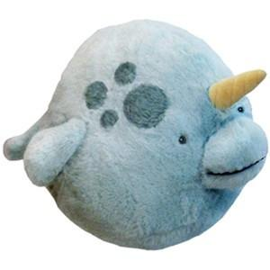 Squishable Narwhal - TOYTAG