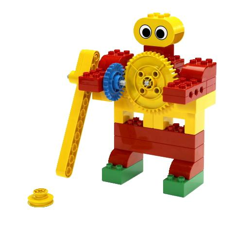LEGO Education Early Simple Machines Set | Quality fun ...