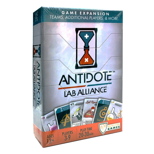 Antidote - Lab Alliance