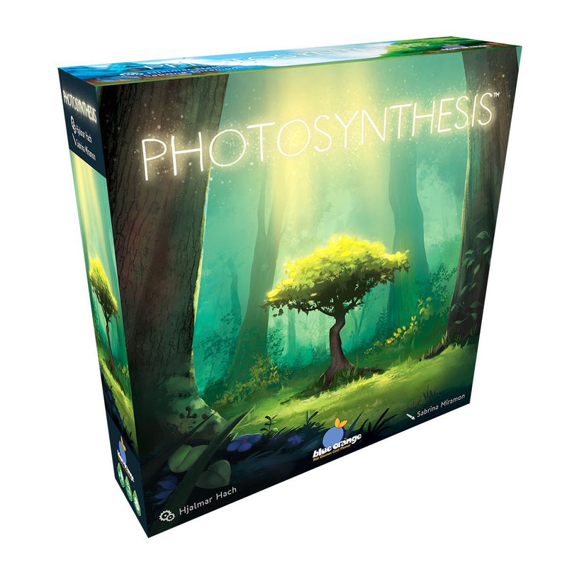 Photosynthesis - TOYTAG