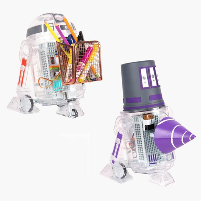 LittleBits DROID INVENTOR KIT - TOYTAG