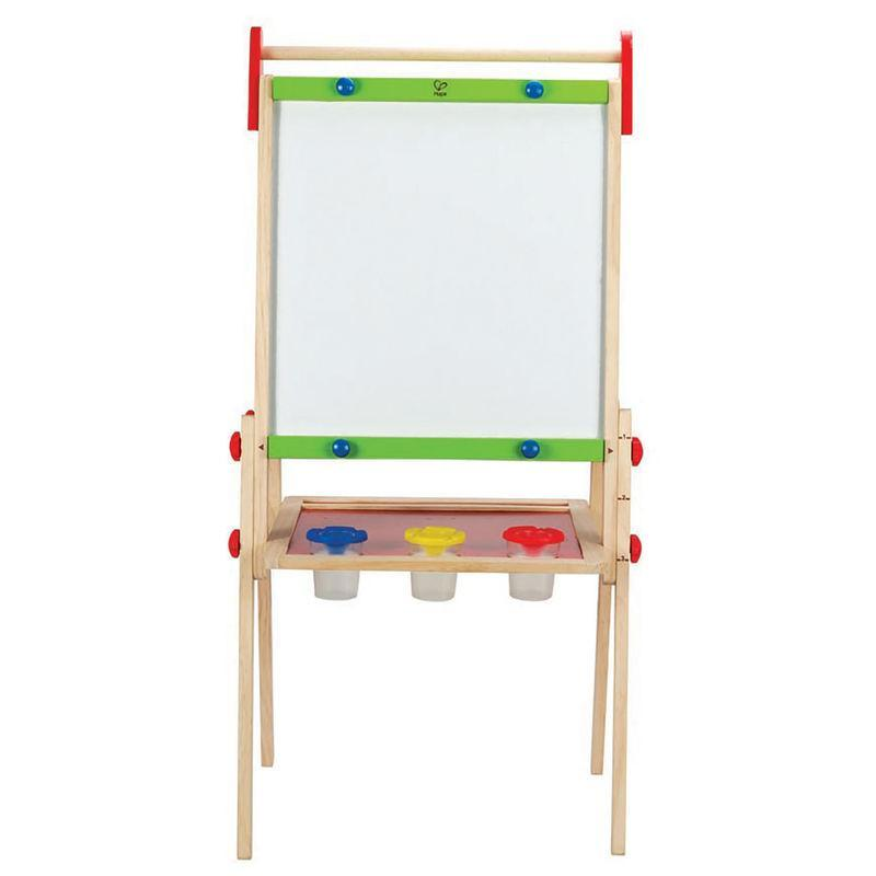 All-In-1 Easel - TOYTAG