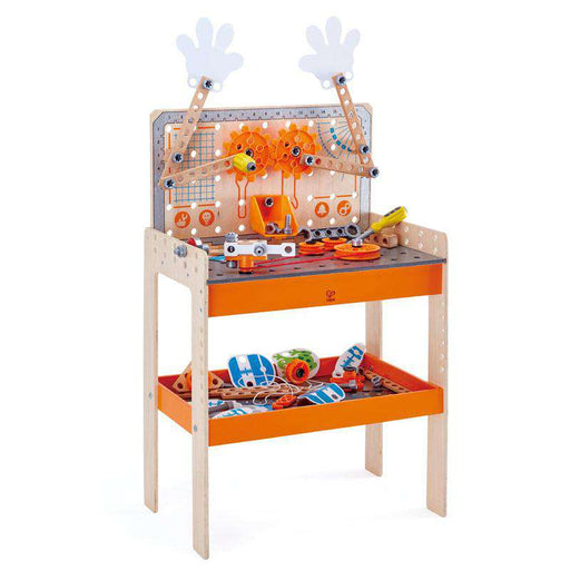 Deluxe Scientific Workbench - TOYTAG